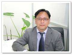 伊藤 修一 : Shuichi Ito (取締役会長/CSO)イメージ